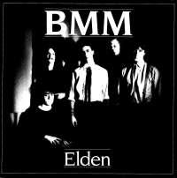 Gramofonska ploča BMM Elden KPH 4, stanje ploče je 10/10