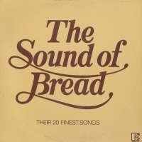 Gramofonska ploča Bread Sound Of Bread - Their 20 Finest Songs ELK 52062, stanje ploče je 10/10