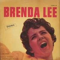 Gramofonska ploča Brenda Lee Brenda Lee LP-BR-V-199, stanje ploče je 8/10