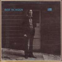 Gramofonska ploča Boz Scaggs Boz Scaggs ATL 50477, stanje ploče je 10/10