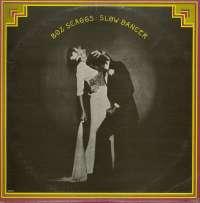 Gramofonska ploča Boz Scaggs Slow Dancer CBS 65953, stanje ploče je 10/10