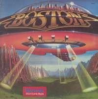Gramofonska ploča Boston Don't Look Back EPC 86057, stanje ploče je 7/10