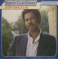 Gramofonska ploča Boris Gardiner Everything To Me LPL-8245, stanje ploče je 9/10