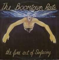Gramofonska ploča Boomtown Rats The Fine Art Of Surfacing 6310 960, stanje ploče je 10/10