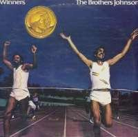 Gramofonska ploča Brothers Johnson Winners 2220873, stanje ploče je 10/10