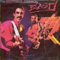 Gramofonska ploča Brothers Johnson Blast! 2221837, stanje ploče je 10/10