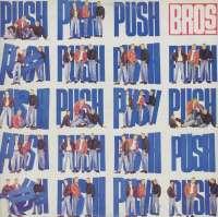 Gramofonska ploča Bros Push CBS 460629 1, stanje ploče je 10/10