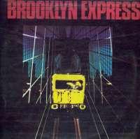 Gramofonska ploča Brooklyn Express Brooklyn Express 2221675, stanje ploče je 10/10
