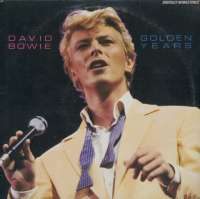 Gramofonska ploča David Bowie Golden Years AFL1-4792, stanje ploče je 10/10