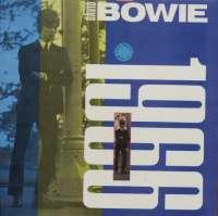 Gramofonska ploča David Bowie 1966 7.551441, stanje ploče je 10/10