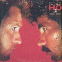 Gramofonska ploča Daryl Hall + John Oates H2O LSRCA 11040, stanje ploče je 9/10