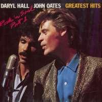 Gramofonska ploča Daryl Hall & John Oates Greatest Hits - Rock 'N Soul Part 1 PL 84858, stanje ploče je 10/10