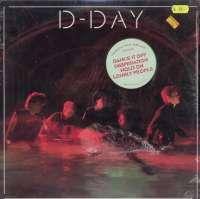 Gramofonska ploča D-Day D-Day SP-6- 4933