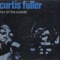 Gramofonska ploča Curtis Fuller Four On The Outside LSY 66199, stanje ploče je 10/10