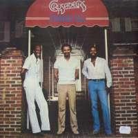 Gramofonska ploča Crusaders Standing Tall LPS 1049, stanje ploče je 9/10