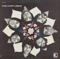 Gramofonska ploča Cuff Links The Cuf f Links DL 75235, stanje ploče je 8/10