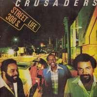 Gramofonska ploča Crusaders Street Life 300 S. LPS 1003, stanje ploče je 9/10