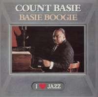 Gramofonska ploča Count Basie Basie Boogie CBS 21063, stanje ploče je 10/10