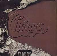 Gramofonska ploča Chicago Chicago X CBS 86010, stanje ploče je 10/10