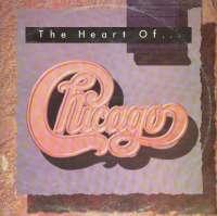 Gramofonska ploča Chicago Heart Of... LP-7 2 02626 5, stanje ploče je 10/10