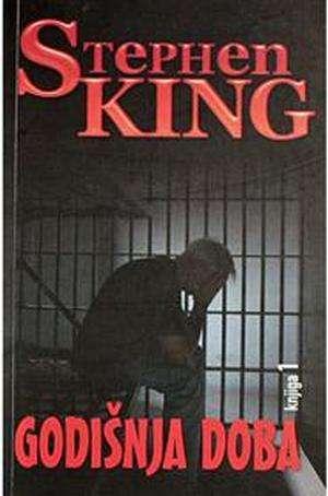 Godišnja doba 1-2 King Stephen meki uvez