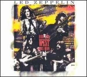 How the west was won Led Zeppelin D uvez