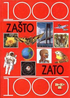 Vojin Ančić S Grupom Autora - 1000 zašto 1000 zato