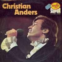 Gramofonska ploča Christian Anders Christian Anders MFP 1C048-29682, stanje ploče je 8/10