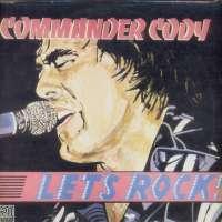 Gramofonska ploča Commander Cody Let's Rock! LPS 1124, stanje ploče je 10/10
