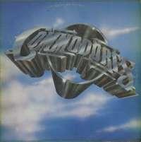 Gramofonska ploča Commodores Commodores LPL 0345, stanje ploče je 8/10