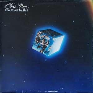 Gramofonska ploča Chris Rea The Road To Hell LP-7-1-F 2 02332, stanje ploče je 9/10