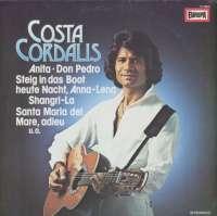 Gramofonska ploča Costa Cordalis Costa Cordalis 111 499.9, stanje ploče je 10/10