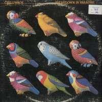 Gramofonska ploča Chilliwack Breakdown In Paradise MRS 5015, stanje ploče je 10/10