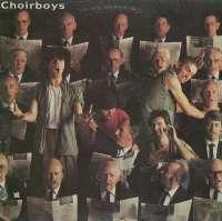 Gramofonska ploča Choirboys Choirboys APLP.060, stanje ploče je 9/10