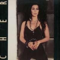 Gramofonska ploča Cher Heart Of Stone 924 239-1, stanje ploče je 10/10