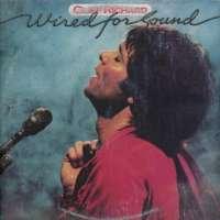 Gramofonska ploča Cliff Richard Wired For Sound LSEMI 73134, stanje ploče je 9/10