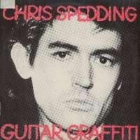 Gramofonska ploča Chris Spedding Guitar Graffiti 1C 064-62 231, stanje ploče je 10/10