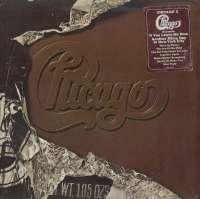 Gramofonska ploča Chicago Chicago X CBS 86010, stanje ploče je 8/10