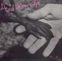 Gramofonska ploča Dead Kennedys Plastic Surgery Disasters LL 0925, stanje ploče je 10/10