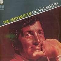 Gramofonska ploča Dean Martin The Very Best Of Dean Martin LSRCA 70578, stanje ploče je 8/10