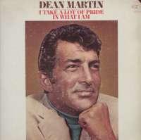 Gramofonska ploča Dean Martin I Take A Lot Of Pride In What I Am RS 6338, stanje ploče je 7/10