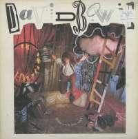 Gramofonska ploča David Bowie Never Let Me Down LSEMIA 73190, stanje ploče je 10/10