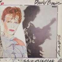 Gramofonska ploča David Bowie Scary Monsters PL 13647, stanje ploče je 9/10