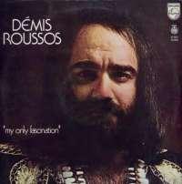 Gramofonska ploča Demis Roussos My Only Fascination LP 5821, stanje ploče je 10/10