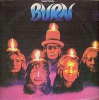 Gramofonska ploča Deep Purple Burn LSPUR-70613, stanje ploče je 9/10