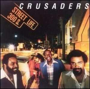 Street Life 300 s. Crusaders