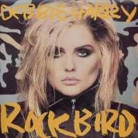 Gramofonska ploča Debbie Harry Rockbird LSCHRY 11167, stanje ploče je 10/10