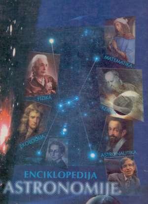 Ana Ranogajec - Enciklopedija astronomije