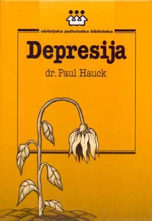 Depresija Paul Hauck tvrdi uvez