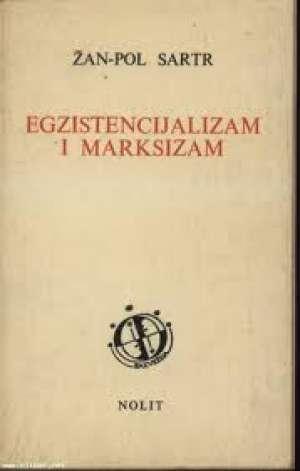 žan Pol Sartr - Egzistencijalizam i marksizam